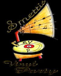 Smettis Vinyl Party – Deine ❤ – Songs von früher & heute